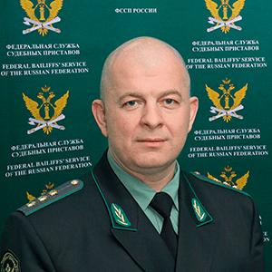 Судебный пристав Исаков И.В.