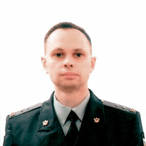 Судебный пристав Литвинов К.Ю.